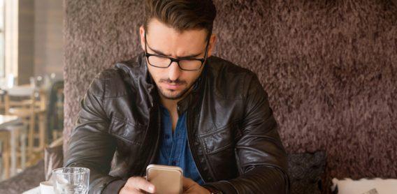 Det finns många modebloggar för män